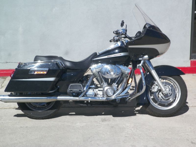 2004 Harley Davidson Fltri Road Glide