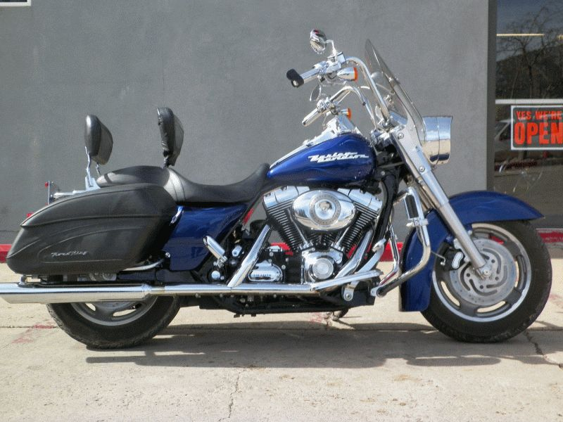 Road King Harley Davidson Fender Guards