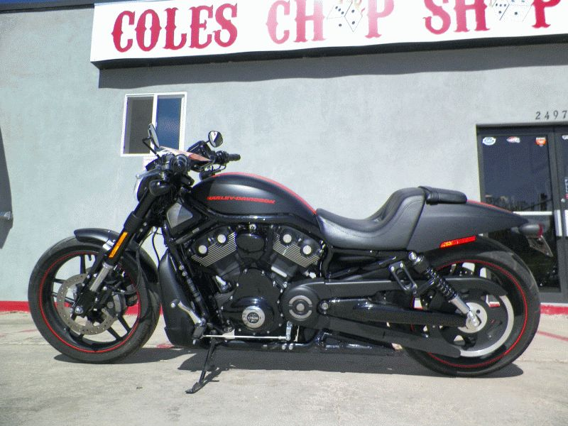 Buy 2012 Harley Davidson Vrscdx: SOLD: 2012 Harley-Davidson VRSCDX Night Rod Special