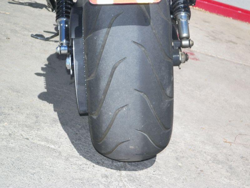 Sold 2012 Harley Davidson Vrscdx Night Rod Special